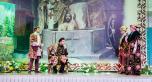 В ДКЦ прошел праздничный вечер «Креститель Руси»
