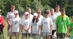Второй международный фестиваль православной молодежи «ДУХОВНЫЙ САД СЕМИРЕЧЬЯ»