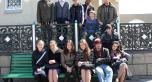 28 апреля 2011г. – паломничество в Караганду в день памяти преп. Севастиана Карагандинского