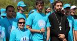 III-й Международный фестиваль православной молодежи «Духовный сад Семиречья»