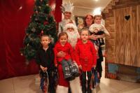 Активисты Астанайского Православного Молодежного Движения (АПМД) провели детский праздник для детей из малообеспеченных семей