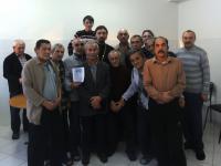 Беседы в Центре медико-социальной реабилитации г.Астаны
