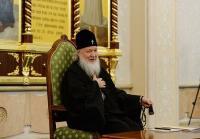 СОБЫТИЯ В МИРЕ: Патриарх Кирилл поделился своей оценкой победы иеромонаха Фотия в конкурсе «Голос»
