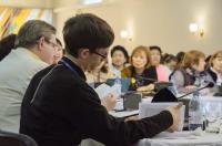 В Астане проведена научно-практическая конференция, посвященная Дню славянской письменности