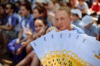 Долгожданная видео-хроника по итогам поездки на Фестиваль ДСС-2016