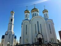 В Астане пройдёт VII съезд православной молодежи
